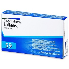 Soflens® 59 mensili
