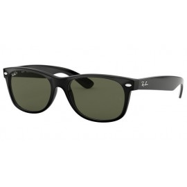 Ray Ban New Wayfarer Classic Polarized