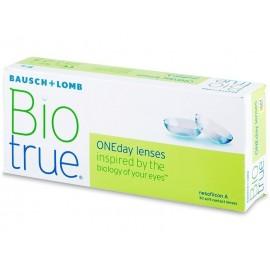 Biotrue® ONEday