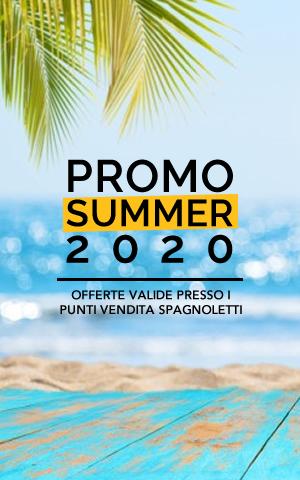 Promo summer 2020