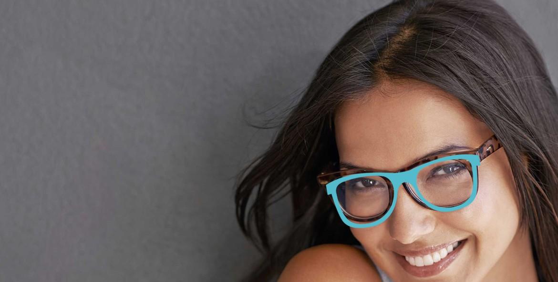 Promozione occhiali